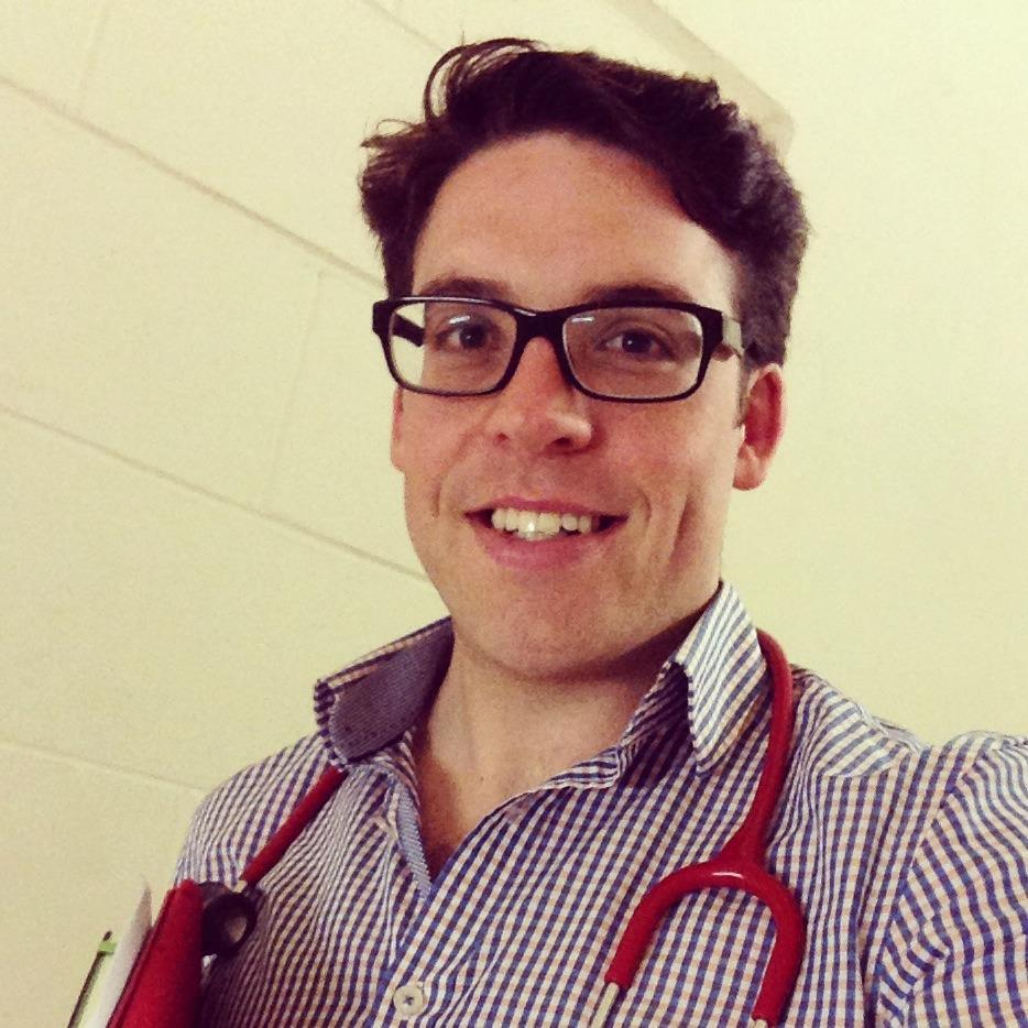 Dr Henry Goldstein
